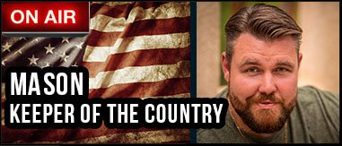 Mason - Keeper of the Country - 3pm-7pm